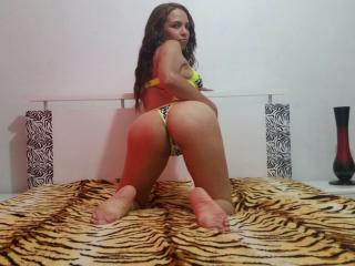 SweetXNancy - Sexy live show with sex cam on XloveCam®