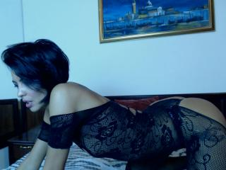 XSpicyBrunette - Sexy live show with sex cam on XloveCam®