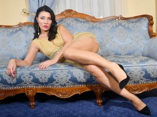 Annabele - Sexy live show with sex cam on XloveCam®