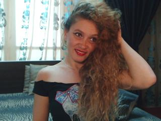 SxyOdette - Sexy live show with sex cam on XloveCam®
