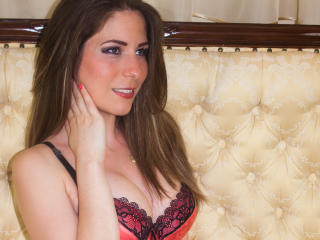 ArabelleHot - Sexy live show with sex cam on XloveCam