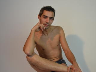 FabianHardCock - Sexy live show with sex cam on XloveCam®