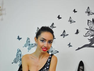 BrunnetLovesYou - Sexy live show with sex cam on XloveCam®