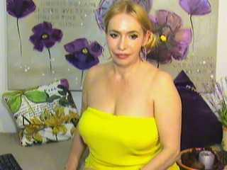 LuanaBelleX - Sexy live show with sex cam on XloveCam®