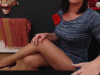 LisaDesire - Sexy live show with sex cam on XloveCam®