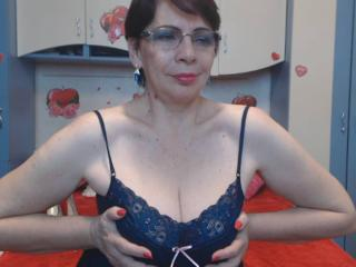 BlueWildRose - Sexy live show with sex cam on XloveCam®