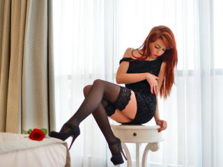 LovelySha - Sexy live show with sex cam on XloveCam®