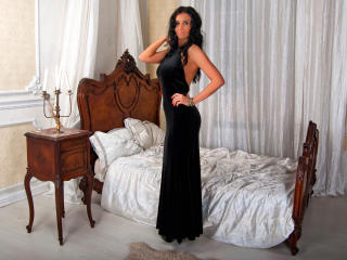 Steelle - Sexy live show with sex cam on XloveCam®