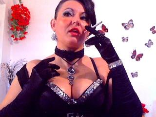 DeliciousMature - Sexy live show with sex cam on XloveCam®