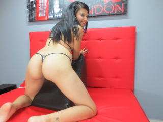 CherrySexy69 - Sexy live show with sex cam on XloveCam®