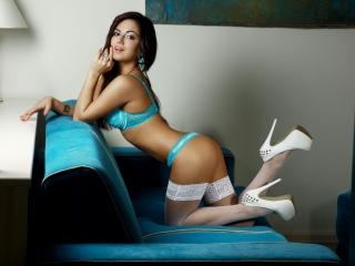 JasmineHotty - Sexy live show with sex cam on XloveCam®