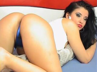 Jamella - Sexy live show with sex cam on XloveCam®