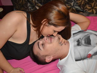 EmmaAndPatrick - Sexy live show with sex cam on XloveCam®