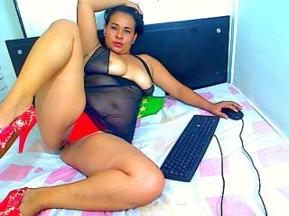 SweetHeat - Sexy live show with sex cam on XloveCam®
