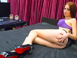 PamsyIssa - Sexy live show with sex cam on XloveCam