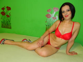 MagnifiqueXCul - Sexy live show with sex cam on XloveCam®