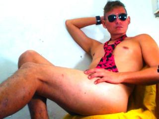 MenHotGayLatyn - Sexy live show with sex cam on XloveCam®