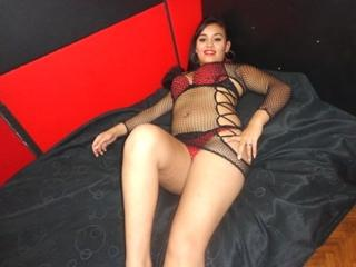 VanessaHotx - Sexy live show with sex cam on XloveCam®