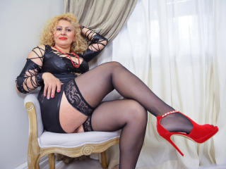 MatureErotic - Sexy live show with sex cam on XloveCam®