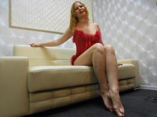 RedHeadLuv - Sexy live show with sex cam on XloveCam®