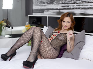 HeatherWhite - Sexy live show with sex cam on XloveCam®