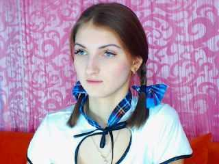 Kamelia - Sexy live show with sex cam on XloveCam®