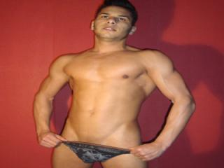 SosoSexyBoy - Sexy live show with sex cam on XloveCam®
