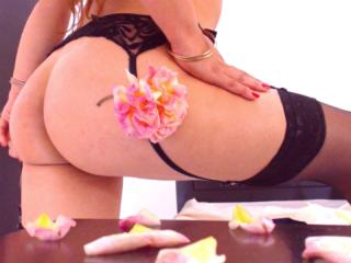 AlisOnFire - Show sexy et webcam live sexe en direct sur XloveCam
