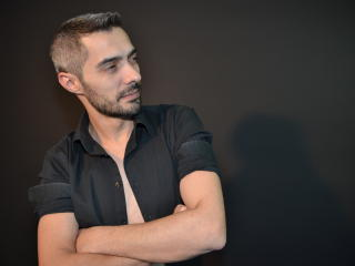 FabianHardCock - Sexy live show with sex cam on XloveCam