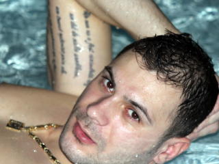 DiamondBoy - Sexy live show with sex cam on XloveCam®