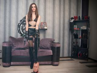 CountesOfDesire - Sexy live show with sex cam on XloveCam®