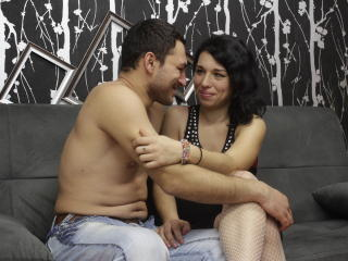 CarlaAndRobin - Sexy live show with sex cam on XloveCam®