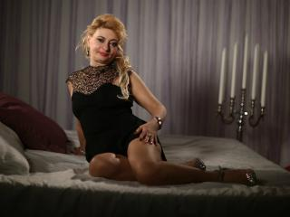 DreamyMilfBB - Sexy live show with sex cam on XloveCam®