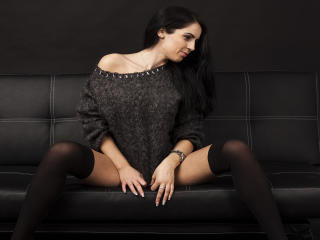 ClleaSxy - Sexy live show with sex cam on XloveCam®