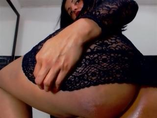 TigresaSEX - Sexy live show with sex cam on XloveCam®