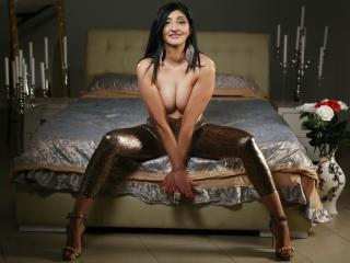 AlianaBella - Sexy live show with sex cam on XloveCam