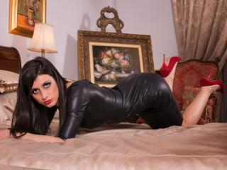 GoddessLalla - Sexy live show with sex cam on XloveCam®