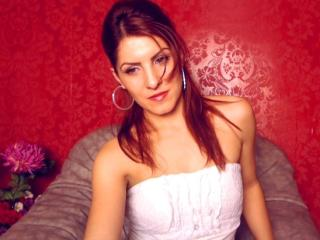 NancyFontaine - Sexy live show with sex cam on XloveCam®