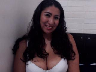 NastyChannele - Sexy live show with sex cam on XloveCam®