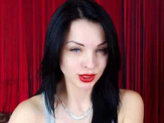 ValensiaF - Sexy live show with sex cam on XloveCam®