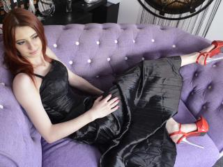MissCarla - Sexy live show with sex cam on XloveCam®
