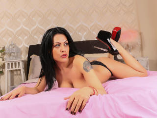 AimeBaiserX - Sexy live show with sex cam on XloveCam®