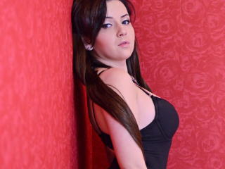 CuteMarceline - Sexy live show with sex cam on XloveCam