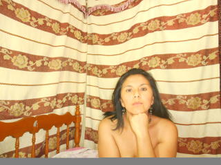 Sexycarmen - Sexy live show with sex cam on XloveCam®