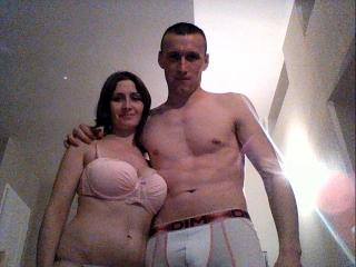 SexyCouplePourToi - Sexy live show with sex cam on XloveCam®