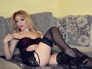 MissElissa - Sexy live show with sex cam on XloveCam®
