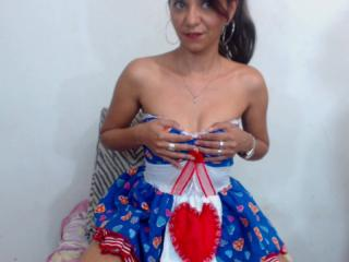 XSexyMariana - Sexy live show with sex cam on XloveCam