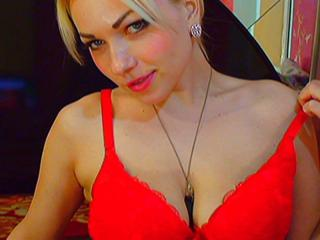 IraBlonde - Sexy live show with sex cam on XloveCam