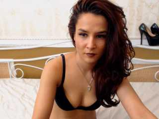 WildLorette - Sexy live show with sex cam on XloveCam