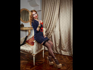 CelineDomme - Sexy live show with sex cam on XloveCam®